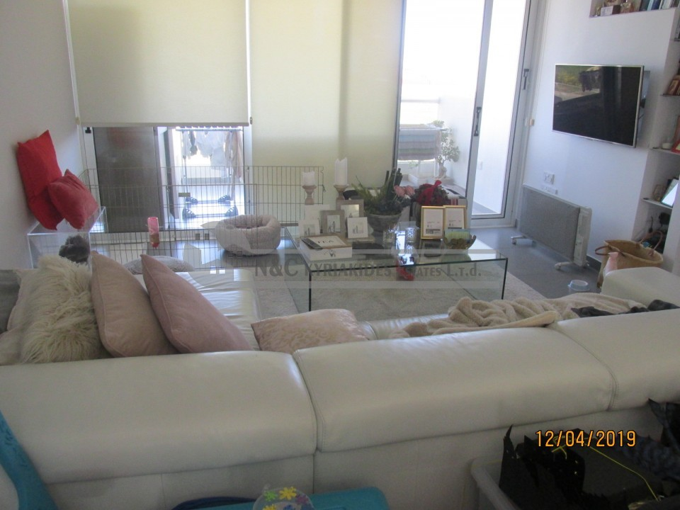 Photo #5 Apartment for sale in Cyprus, Livadia