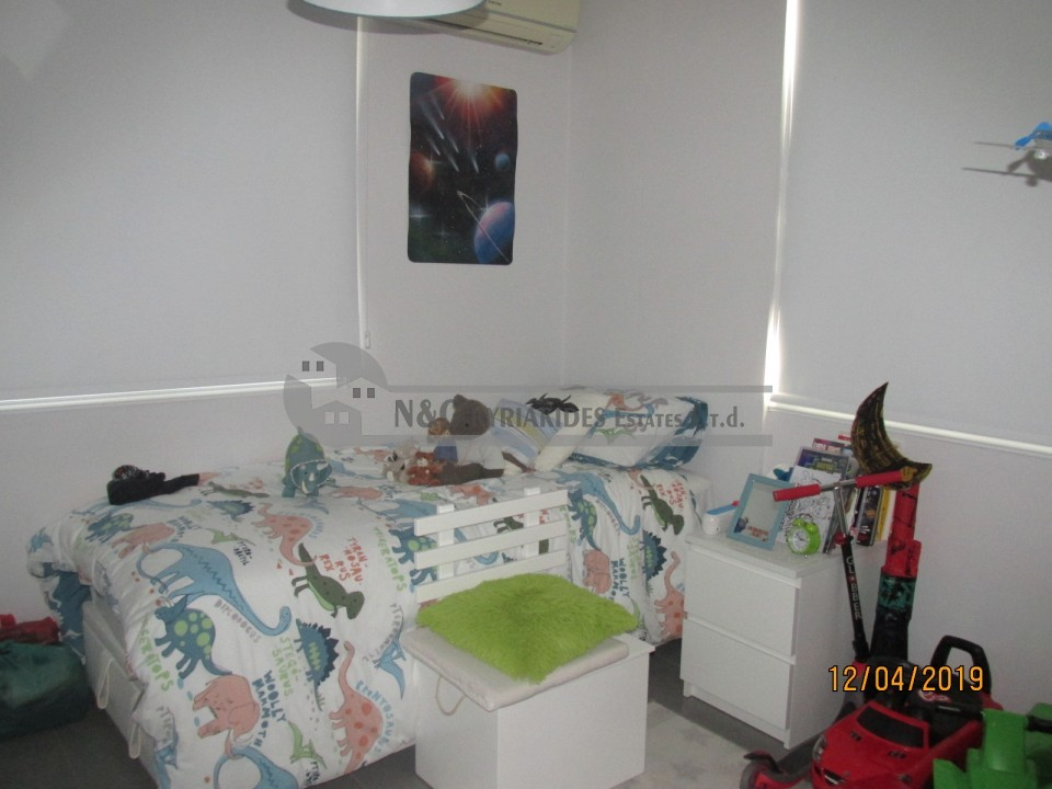 Photo #11 Apartment for sale in Cyprus, Livadia