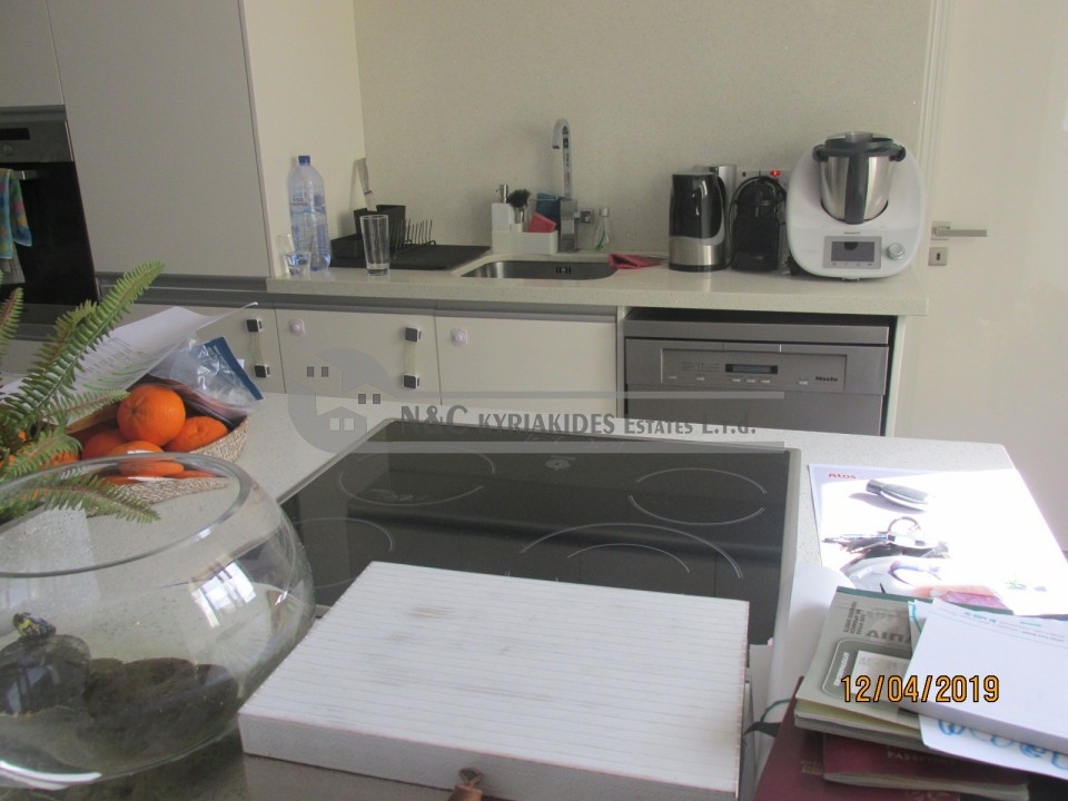 Photo #6 Apartment for sale in Cyprus, Livadia