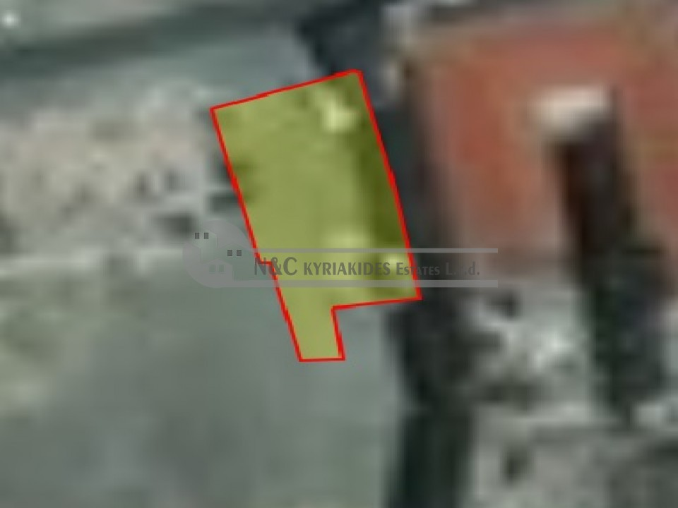 Photo #2 Residential plot for sale in Cyprus, Larnaca - City center