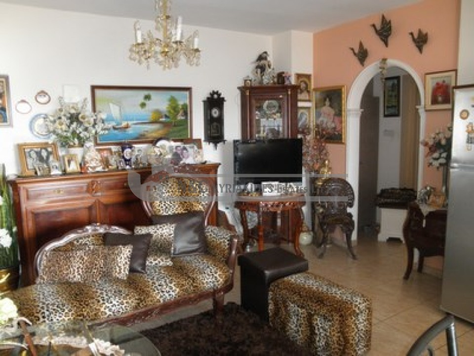 Photo #5 Apartment for sale in Cyprus, Aradhippou