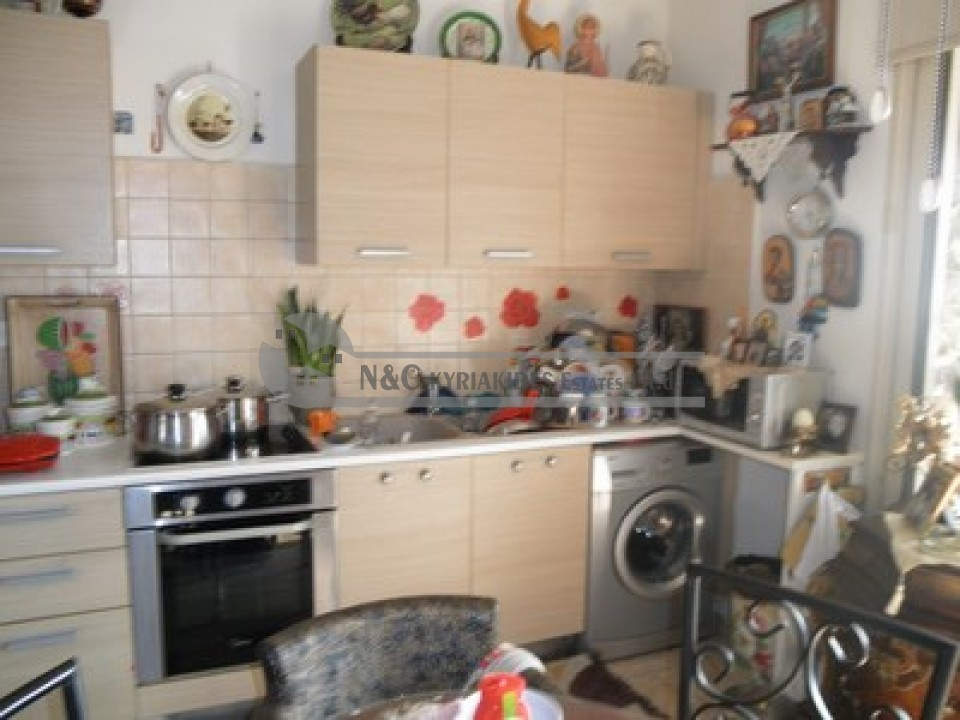 Photo #6 Apartment for sale in Cyprus, Aradhippou