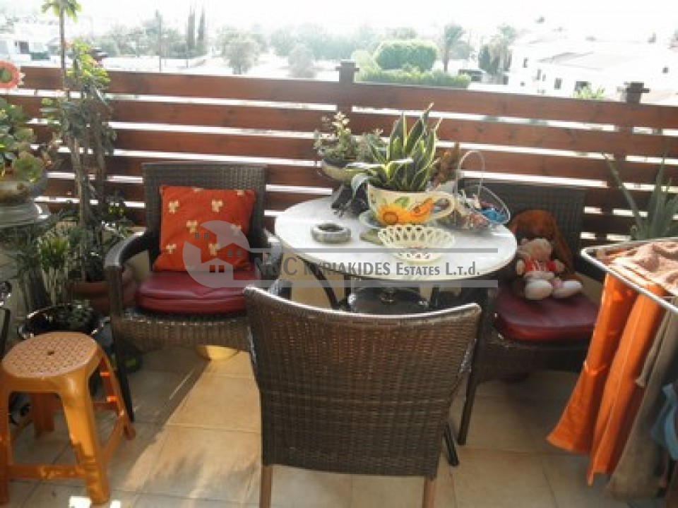 Photo #7 Apartment for sale in Cyprus, Aradhippou