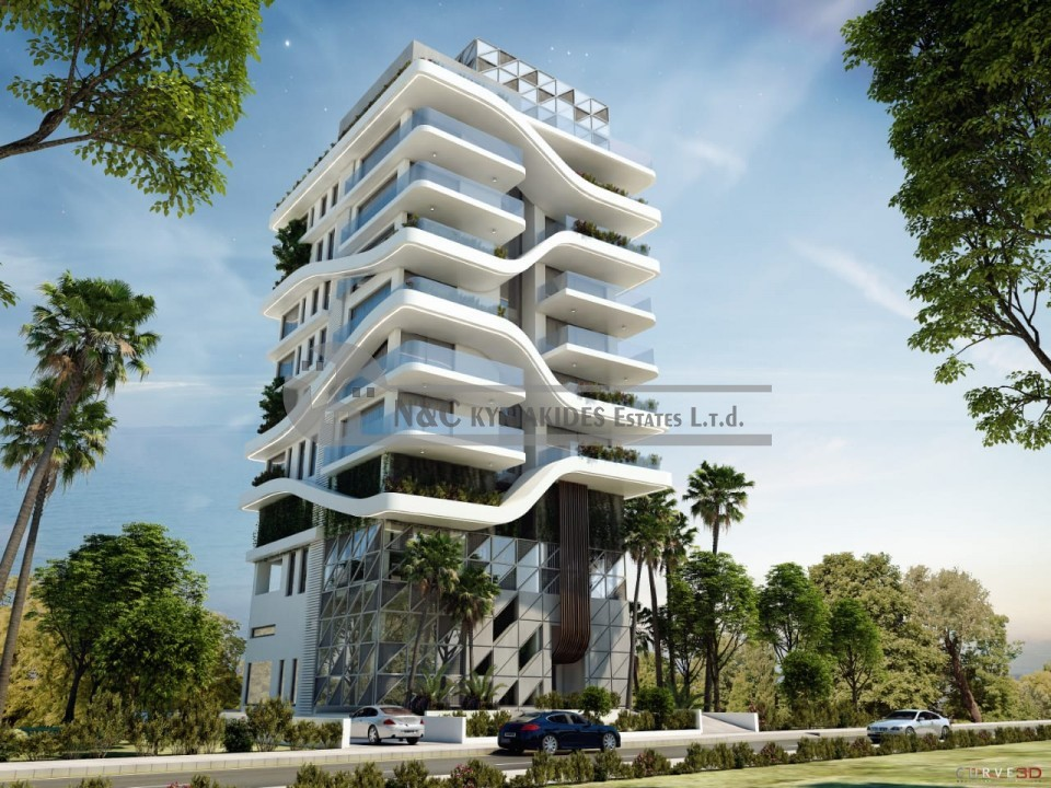 Photo #2 Apartment for sale in Cyprus, Harbour Area