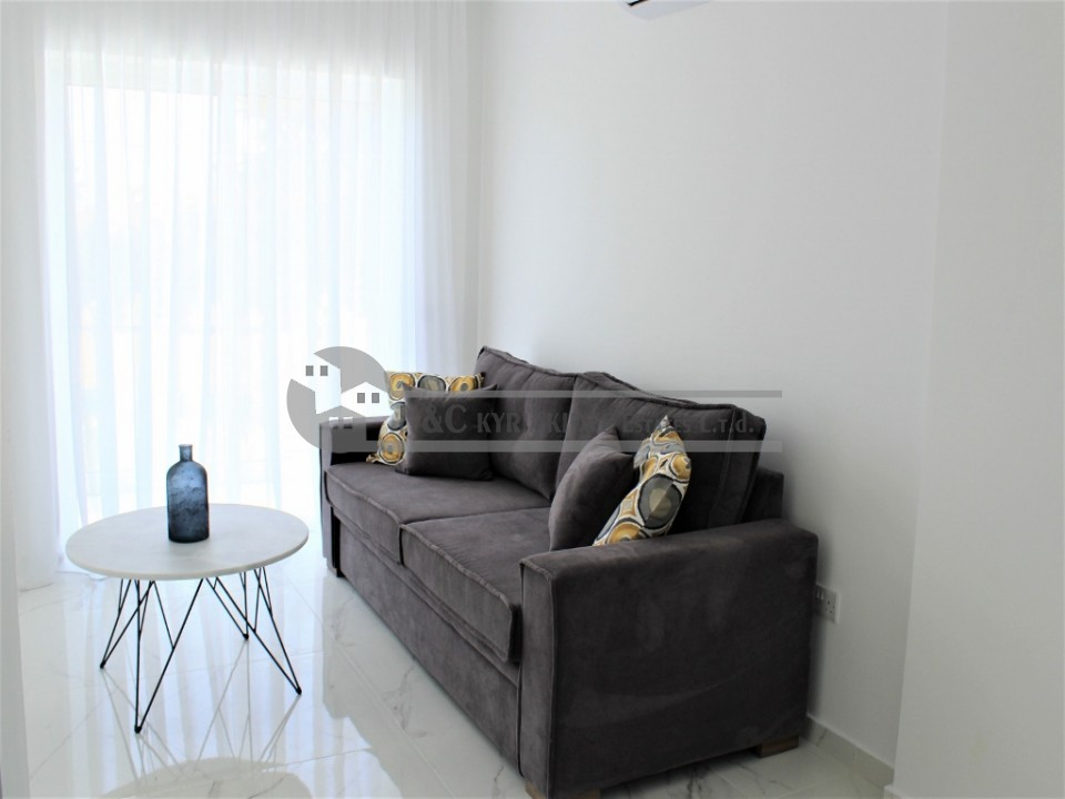 Photo #5 Apartment for sale in Cyprus, Germasogeia