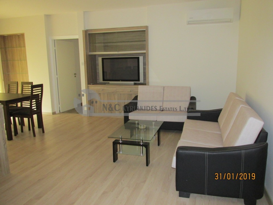 Photo #1 Apartment for rent in Cyprus, Harbour Area