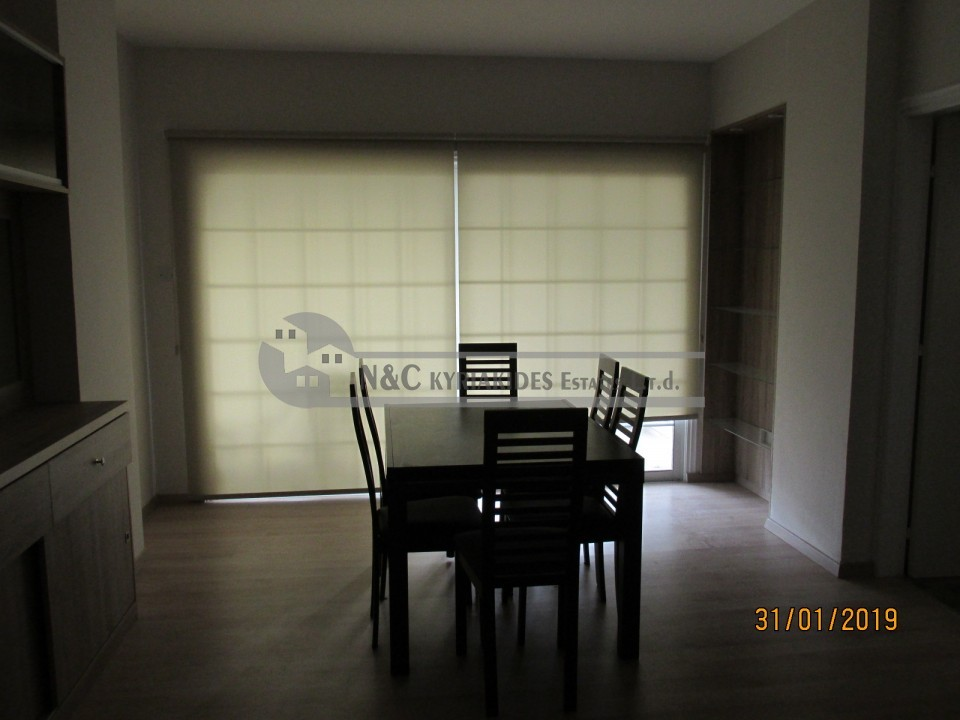 Photo #3 Apartment for rent in Cyprus, Harbour Area
