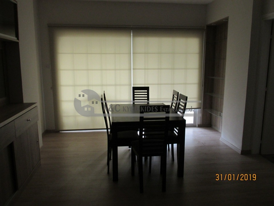 Photo #4 Apartment for rent in Cyprus, Harbour Area