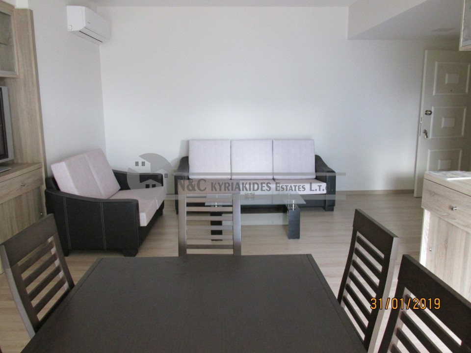 Photo #2 Apartment for rent in Cyprus, Harbour Area
