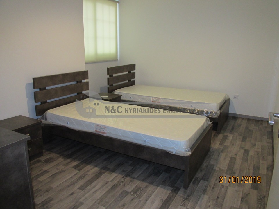 Photo #8 Apartment for rent in Cyprus, Harbour Area