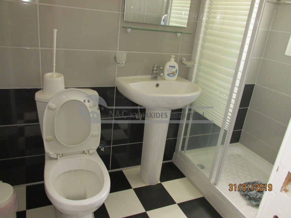 Photo #9 Apartment for rent in Cyprus, Harbour Area