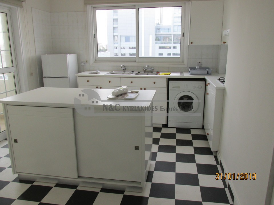 Photo #6 Apartment for rent in Cyprus, Harbour Area