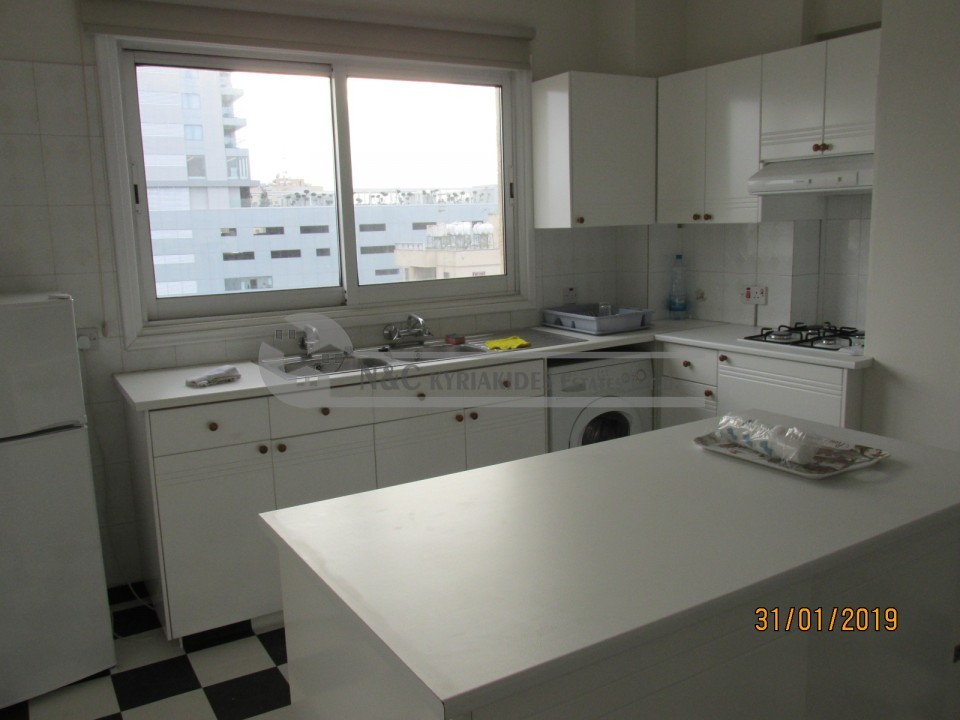 Photo #7 Apartment for rent in Cyprus, Harbour Area