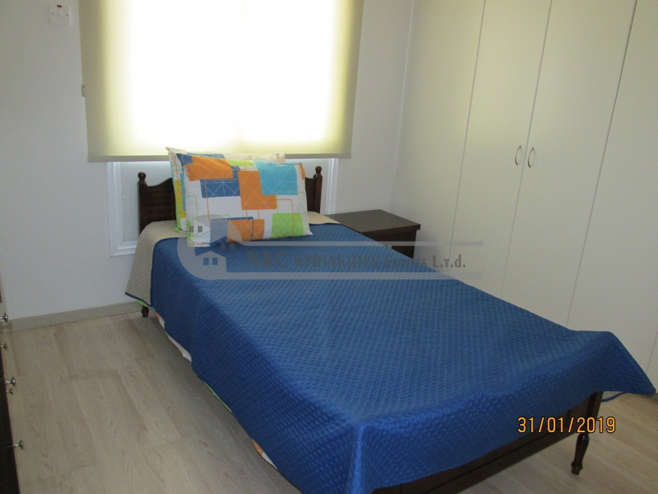 Photo #10 Apartment for rent in Cyprus, Harbour Area