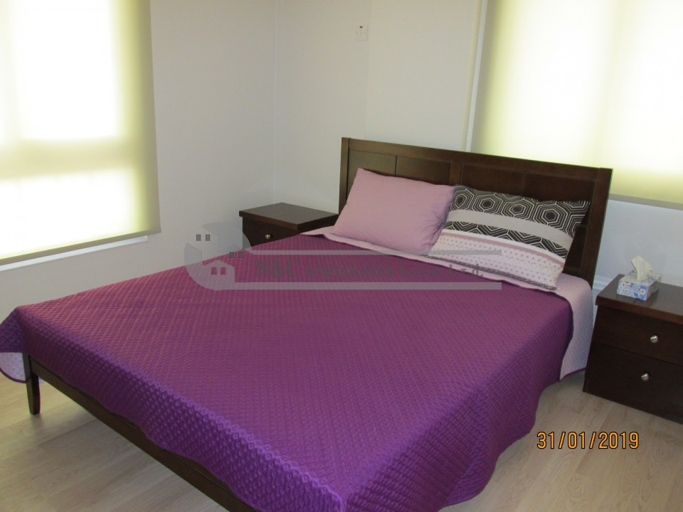 Photo #12 Apartment for rent in Cyprus, Harbour Area
