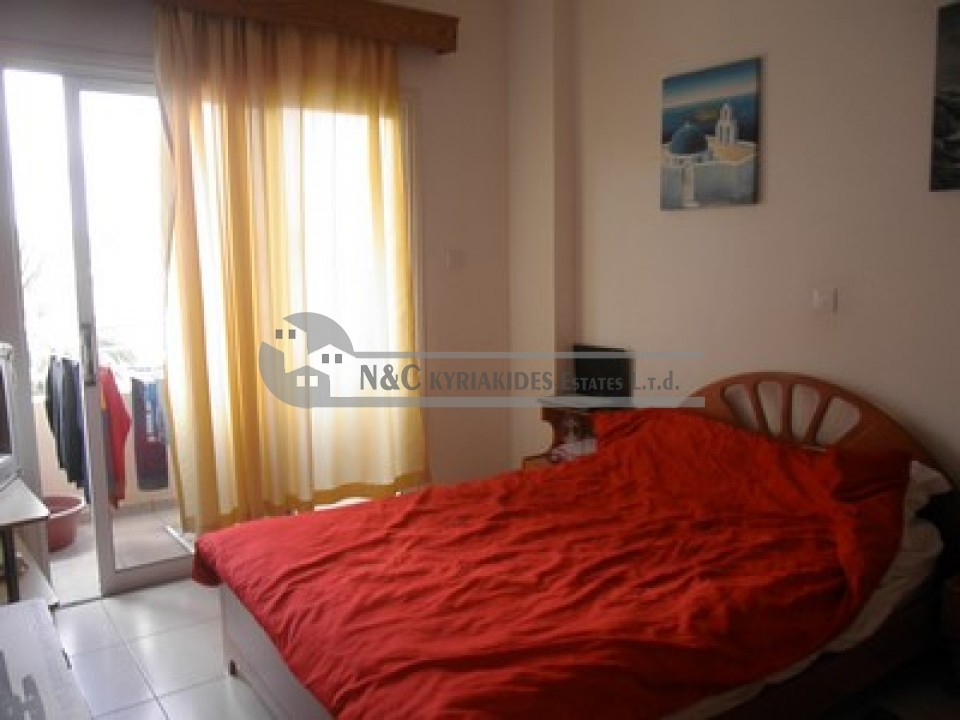 Photo #4 Apartment for sale in Cyprus, New Hospital Area