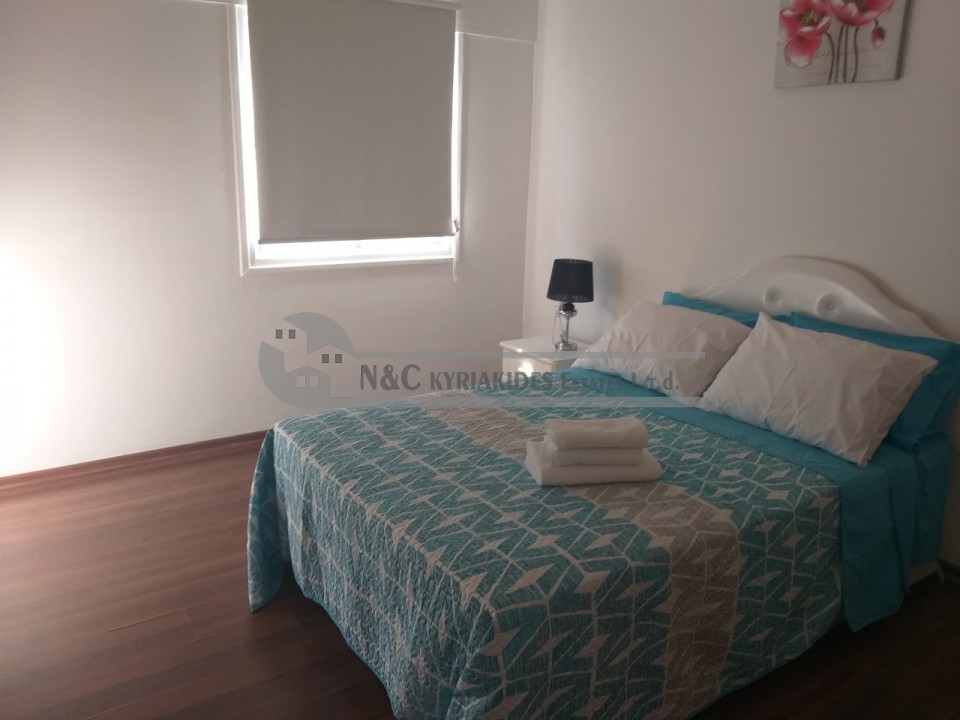 Photo #6 Apartment for sale in Cyprus, Harbour Area