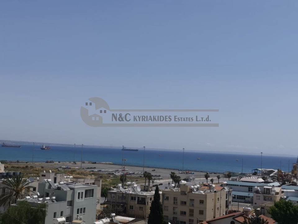 Photo #12 Apartment for sale in Cyprus, Harbour Area