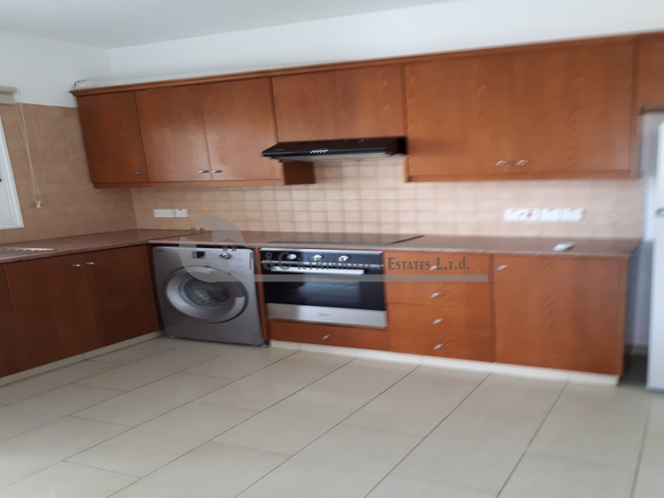 Photo #1 Apartment for rent in Cyprus, Kokkines Quarters