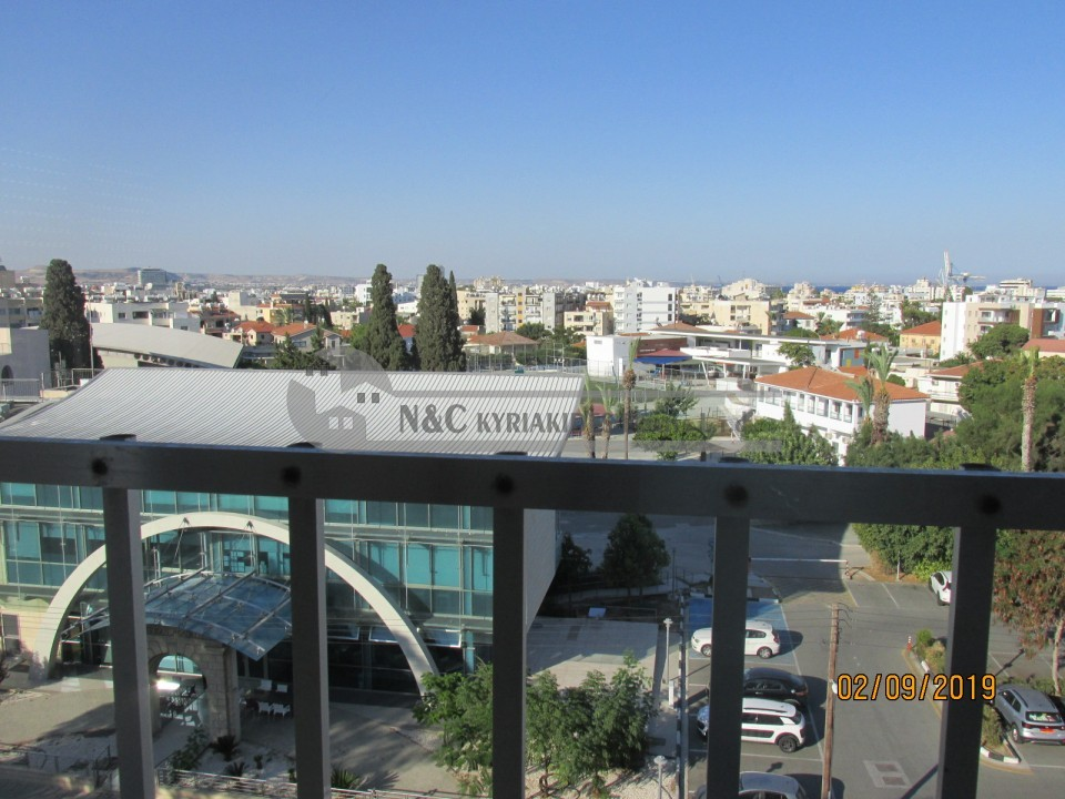 Photo #10 Apartment for rent in Cyprus, Larnaca - City center