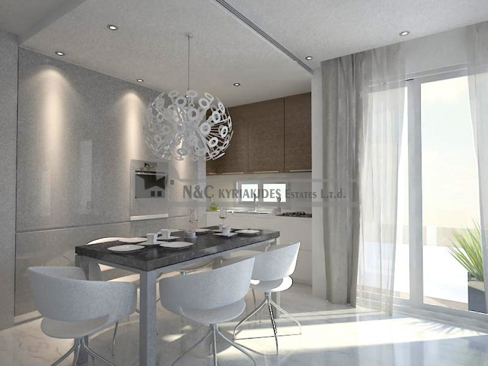 Photo #9 Apartment for sale in Cyprus, Larnaca - City center
