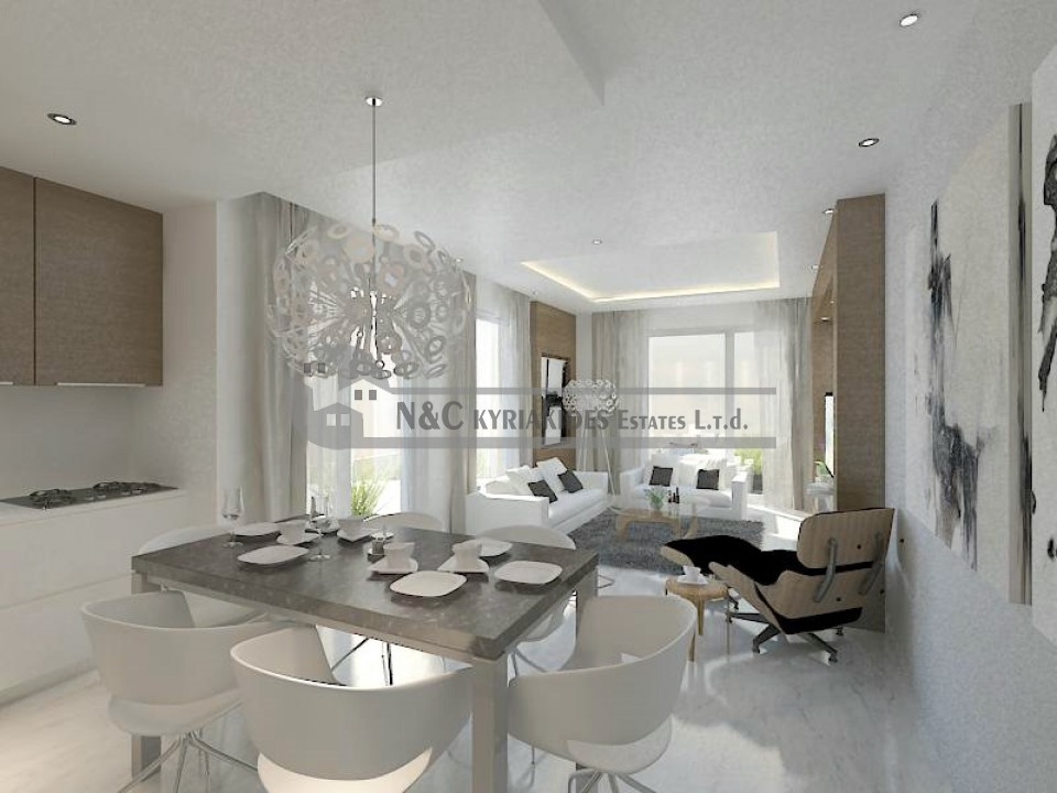Photo #10 Apartment for sale in Cyprus, Larnaca - City center