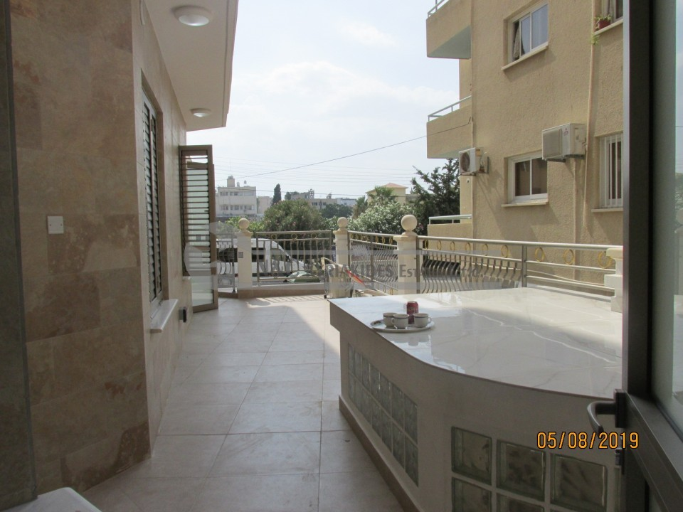 Photo #5 Townhouse for rent in Cyprus, Larnaca - City center