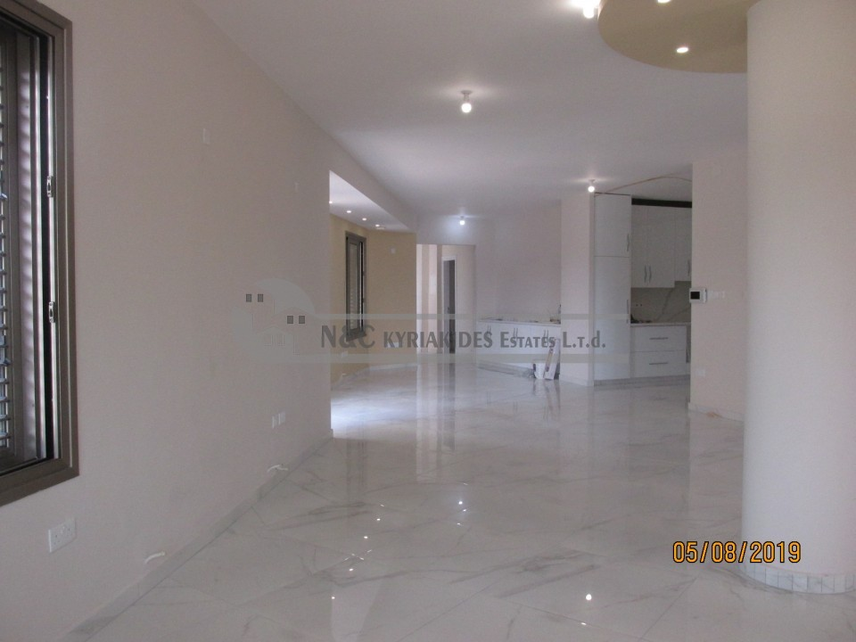 Photo #1 Townhouse for rent in Cyprus, Larnaca - City center