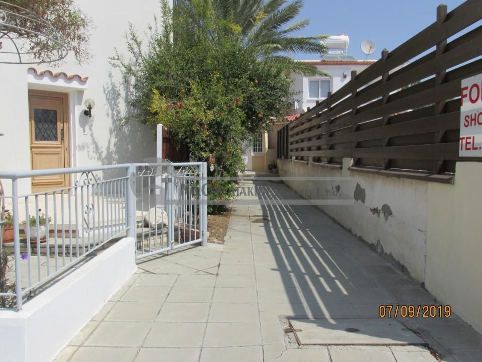 Photo #12 Maisonette for rent in Cyprus, Dekelia