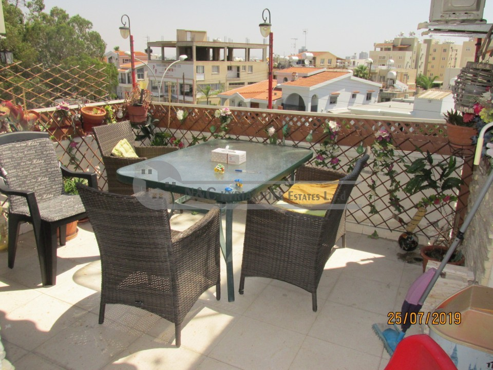 Photo #13 Apartment for rent in Cyprus, Larnaca - City center
