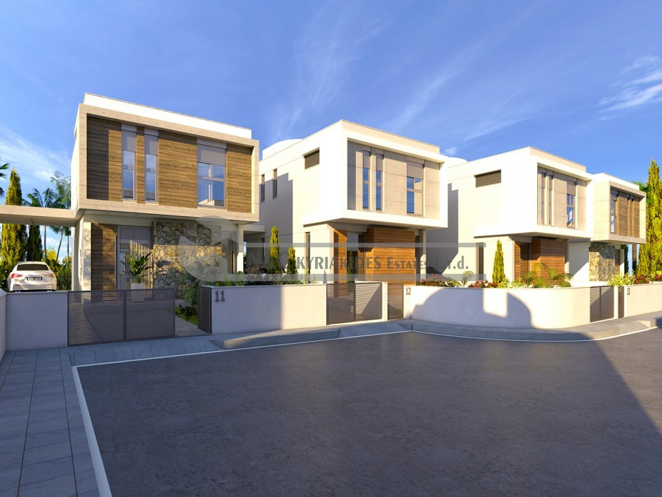 Photo #2 Detached House for sale in Cyprus, Livadia