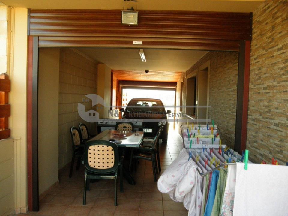 Photo #17 Detached House for rent in Cyprus, Aradhippou
