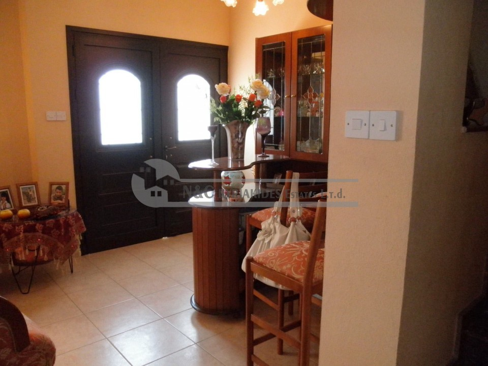 Photo #19 Detached House for rent in Cyprus, Aradhippou