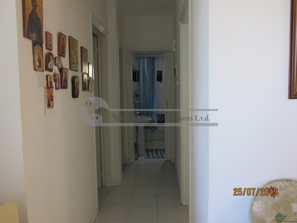 Photo #4 Apartment for rent in Cyprus, Makenzy