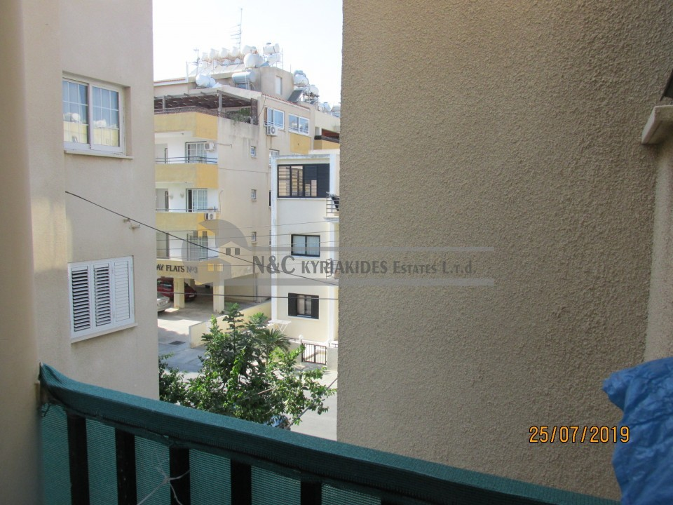 Photo #10 Apartment for rent in Cyprus, Makenzy