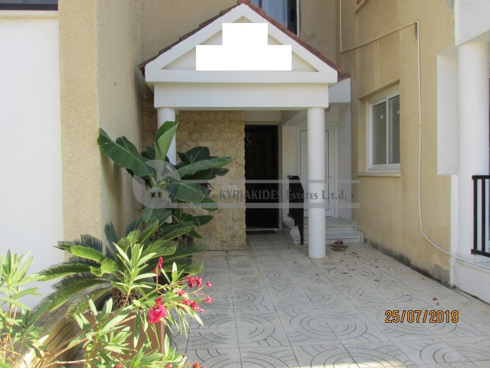 Photo #1 Apartment for rent in Cyprus, Makenzy
