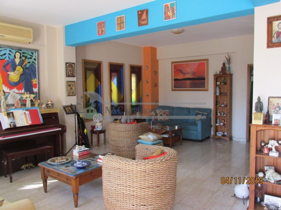 Photo #3 Semi Detached House for sale in Cyprus, Vergina Quarters