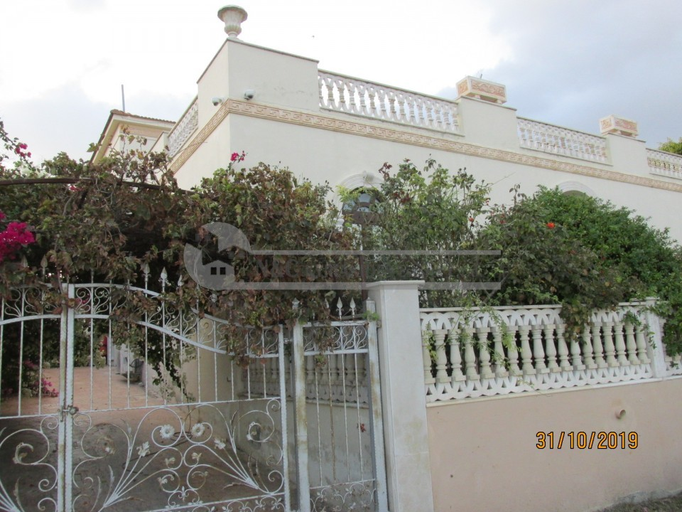 Photo #2 Detached House for sale in Cyprus, Aradhippou