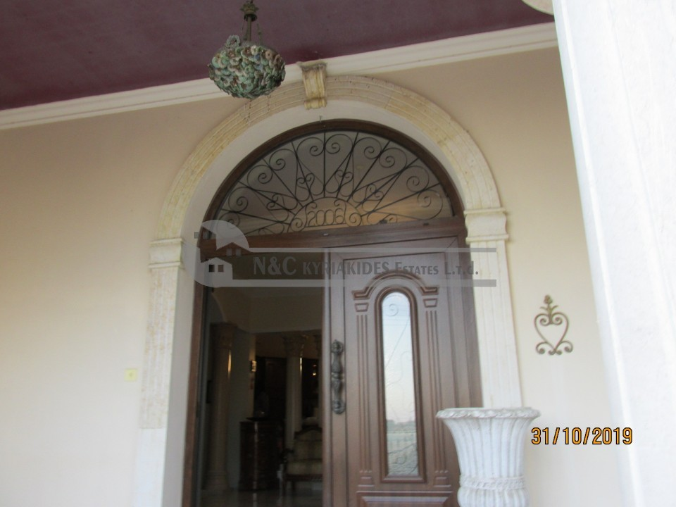 Photo #4 Detached House for sale in Cyprus, Aradhippou