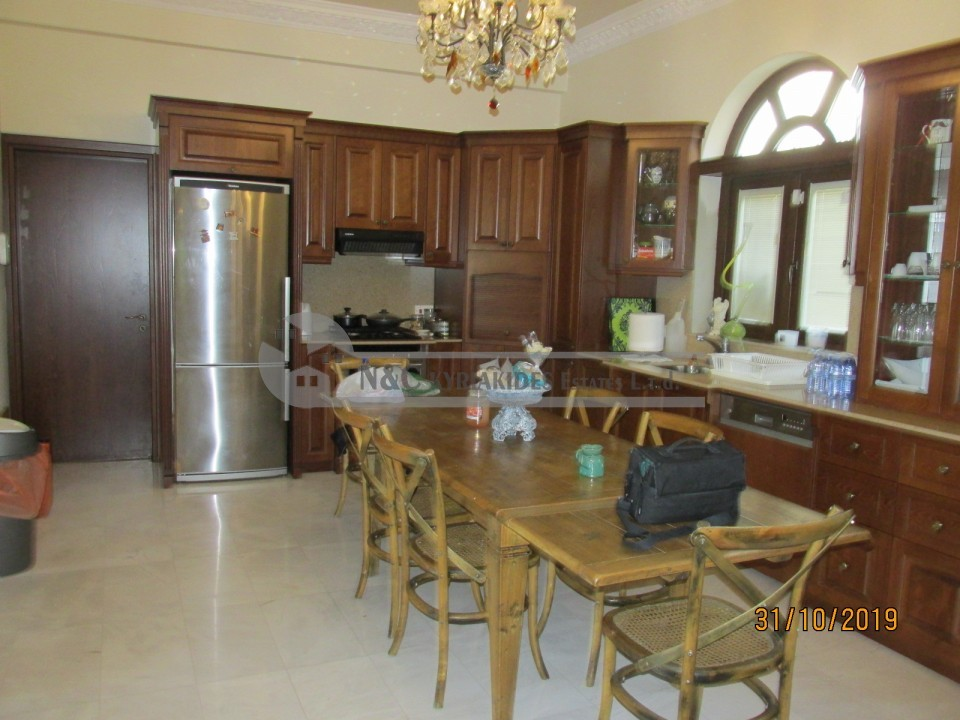 Photo #8 Detached House for sale in Cyprus, Aradhippou