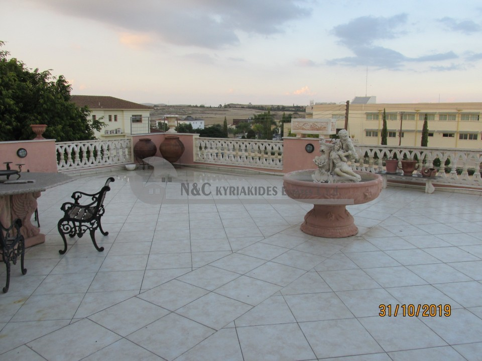 Photo #16 Detached House for sale in Cyprus, Aradhippou