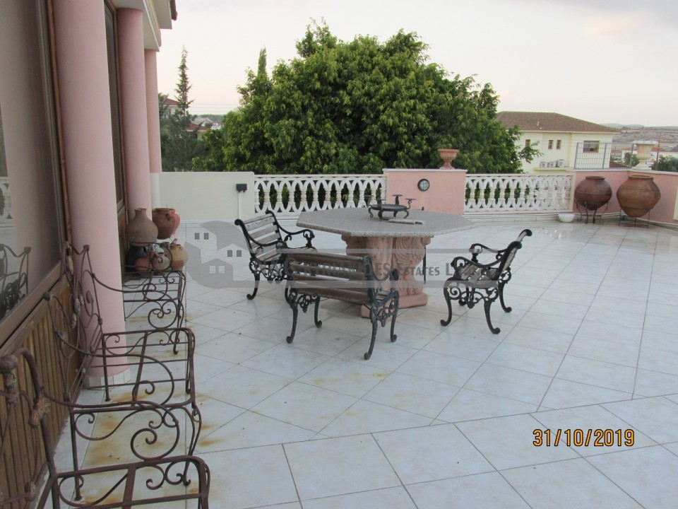 Photo #17 Detached House for sale in Cyprus, Aradhippou