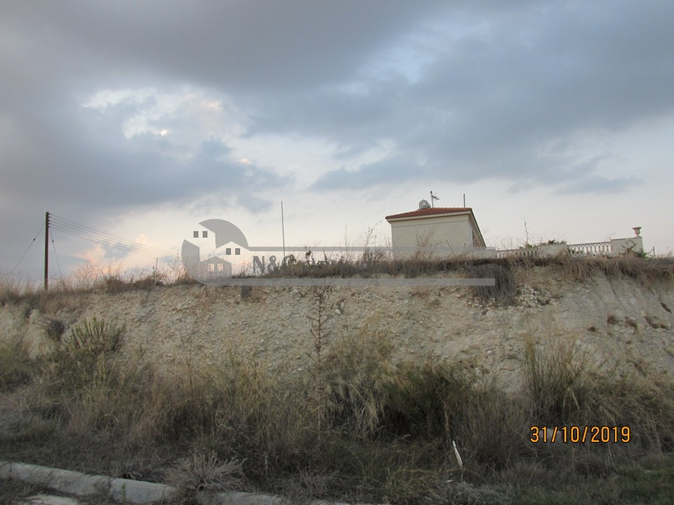 Photo #1 Residential plot for sale in Cyprus, Aradhippou