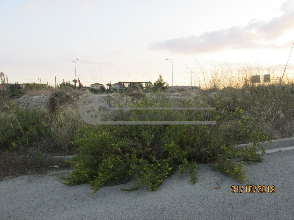 Photo #2 Residential plot for sale in Cyprus, Aradhippou
