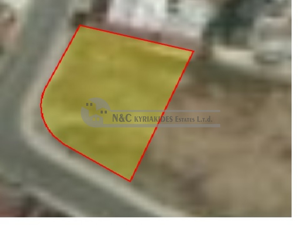 Photo #1 Residential plot for sale in Cyprus, Ormideia
