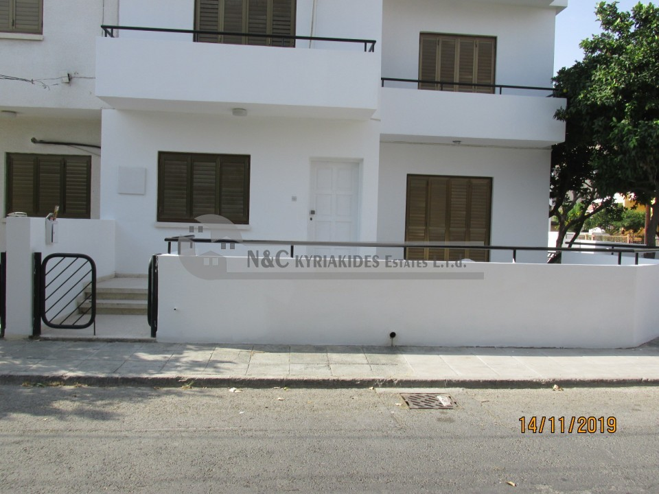 Photo #1 Semi Detached House for rent in Cyprus, Droshia Quarters