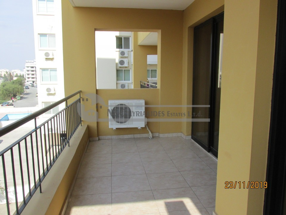 Photo #5 Apartment for rent in Cyprus, Makenzy