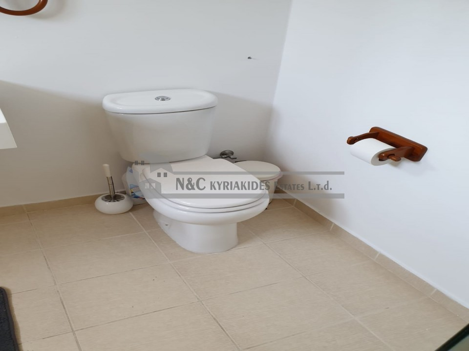 Photo #9 Semi Detached House for rent in Cyprus, Dekelia