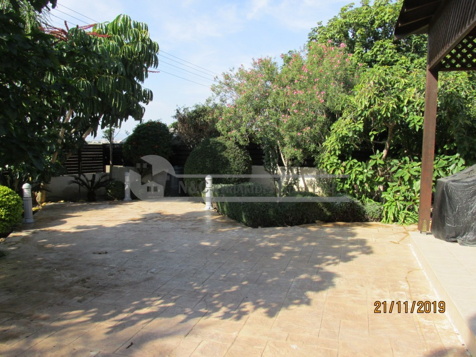 Photo #5 Detached House for rent in Cyprus, Pervolia