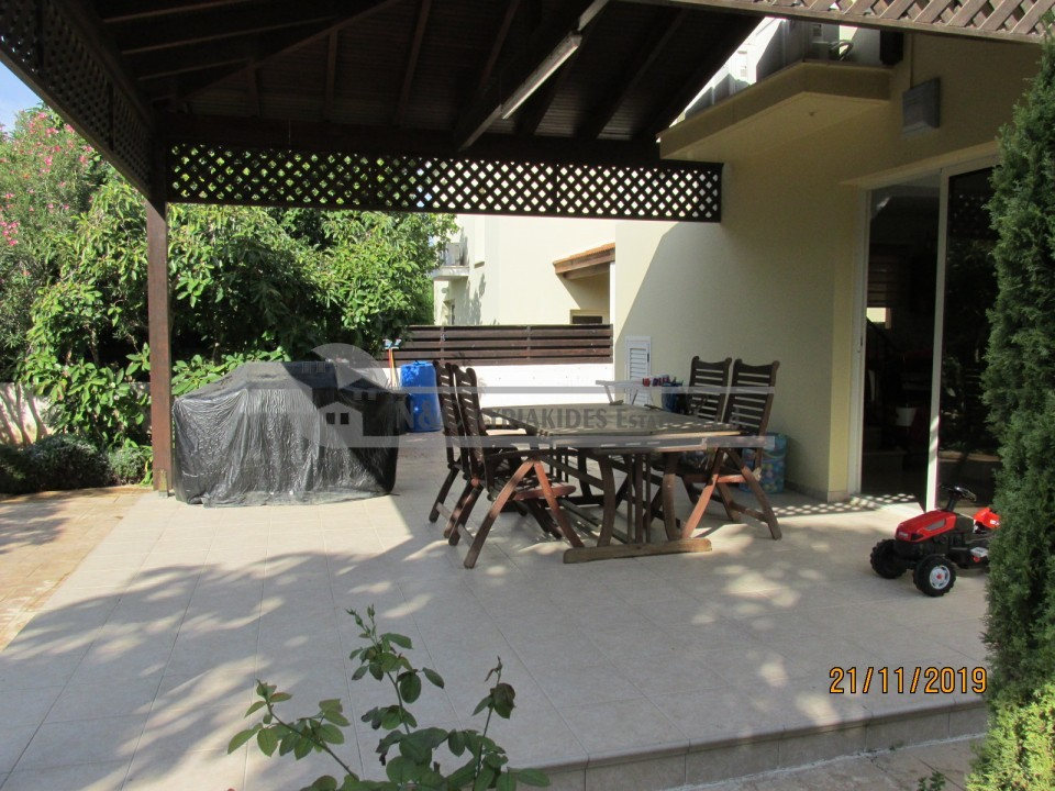 Photo #6 Detached House for rent in Cyprus, Pervolia